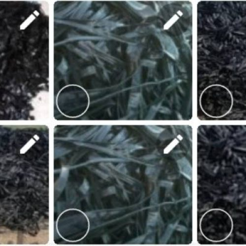 خریدضایعات نوار تیپ ولوله پلی اتیلن ولوله آبرسانی  بصورت زنده تعویل و در کشاورزی