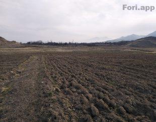 زمین کشاورزی۱۷۰۰متر بالاتر از کهک