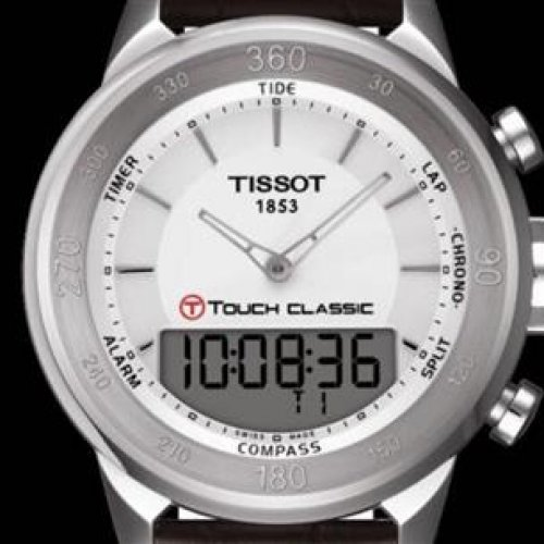 T-touch classic
