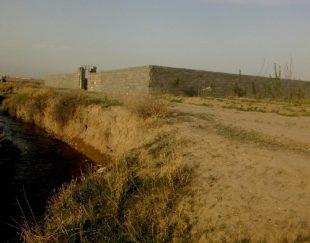 دوعددویلا برای فروش ۵۰۰ متر و۱۱۰۷متر روستای جمعاب