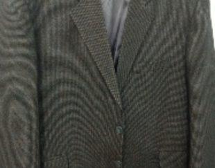 کت  تک سایز ۵۴_۵۶ خارجی نو