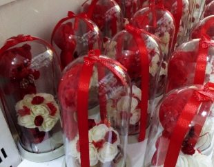 گلدان های شیک