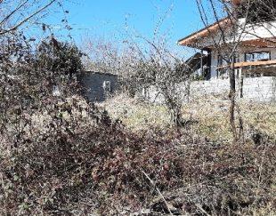 فروش زمین روستایی با پروانه ساخت