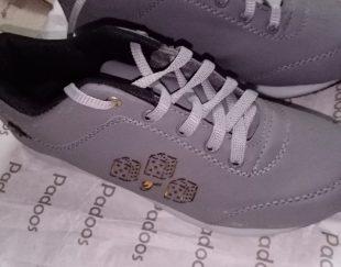 کفش های اسپرت زنانه و مردانه