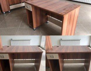 فروش ست کامل اداری میز و صندلی کمد کشو فایل