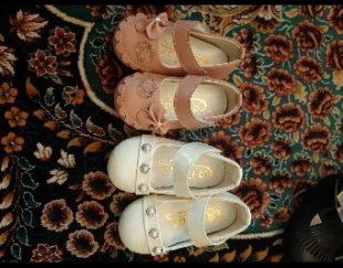 کفش بچگانه نو