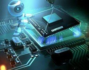 آموزش الکترونیک و ربات سازی