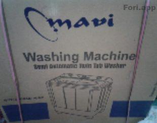 لباسشویی دوقلو مارک مابی پلم