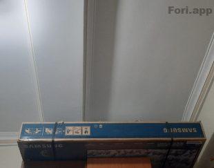 تلویزیون هوشمند ۵۰ اینچ سامسونگ مدل ۷۹۰۰