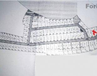 زمینی به متراژ ۱۰۰۰ متر مربع دارای سند ۶ دانگ دفترچه ای