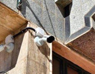 استخدام نصاب دوربین و دزدگیر