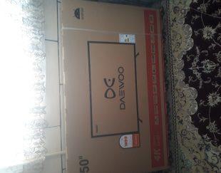 تلوزیون led 50 اینچ Devo