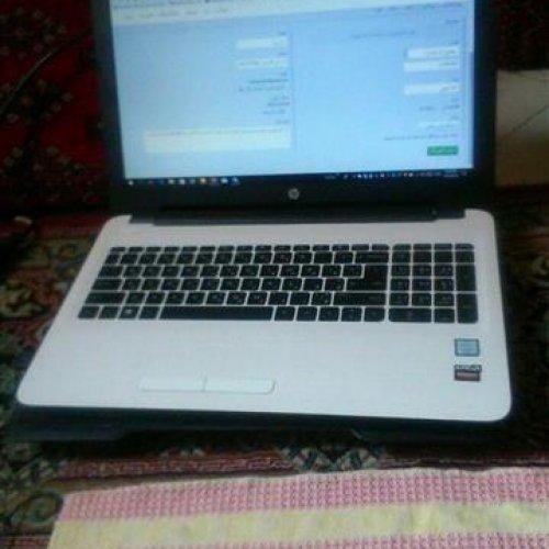لب تاپ HP مدل ay113ne i5(7200)