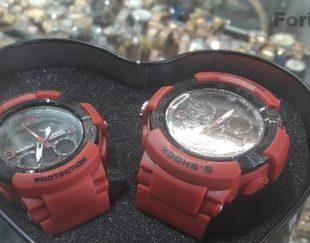 ساعت جی شاک اسپرت بسیار زیبا