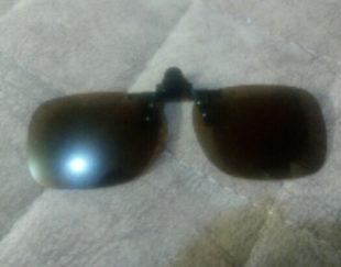 عینک ضد آفتاب یو وی