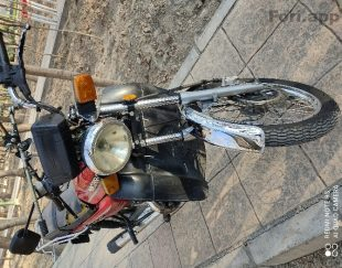 موتورcgl150رهرو