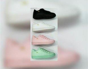 فروش عمده انواع کفش مدارس در بندر گناوه