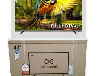تلویزیون دوو پلمپ
