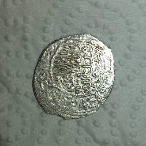 سکه ای قدیمی