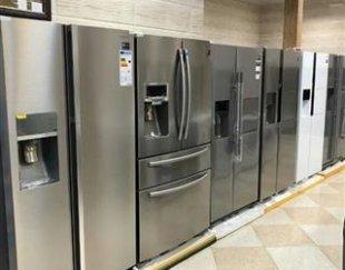 انواع یخچال وسایدآکبند(نقدواقساط)