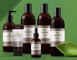 محصولات مراقبتی و درمانی پوست و مو