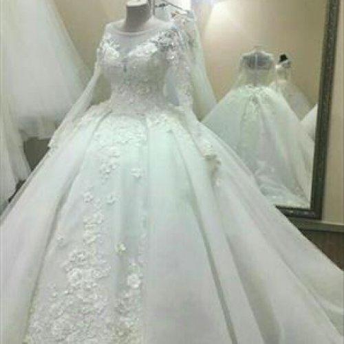لباس عروس نو