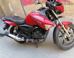 آپاچی قرمز مدل ۹۳