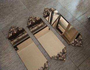 آینه دکوراتیو راحیل