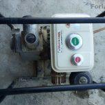موتور آب کشاورزی هندا ۲۰۰