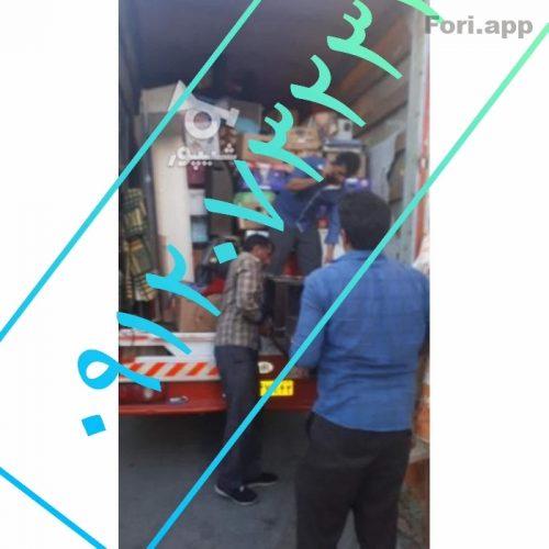 تیمی مجرب ومجهزبه کامیونهای ۴/۵/۶/متری درجابجایی اثاث منازل
