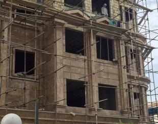 اجرای کلیه سنگ های ساختمانی
