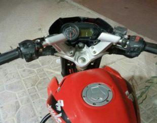 موتور پالس