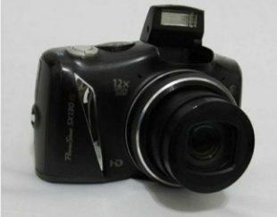 دوربین عکاسی canon نو