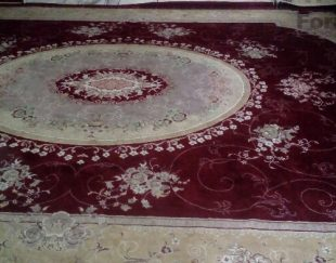 فرش سالم ۳تا هستند