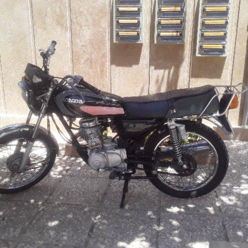 موتورسیکلت لیفان