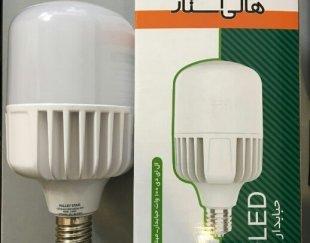 لامپ ۱۰۰ وات ال ای دی