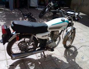 موتور مدل ۸۵