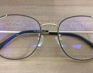 عینک فانتزی دخترونه
