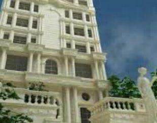 ۲۵۵  متر ولنجک ۶ ماه تحویل شاهکار معماری