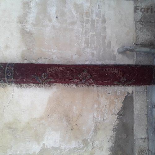 قالی  ۶ متری دستبافت