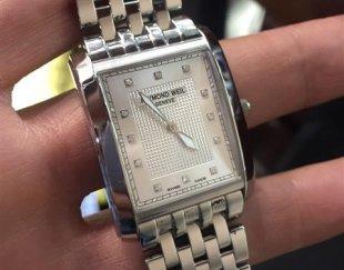 ساعت مردانه (ریموند ویل سوئیس)