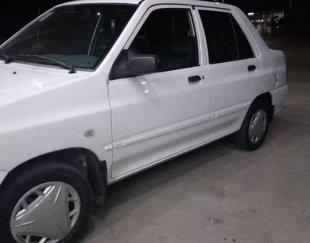 فروش فوری ماشین پراید