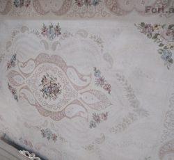 فرش ترکیه ای مرینوس مدل PRESTIGE