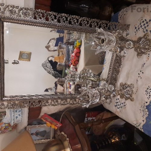 آینه و شمدان