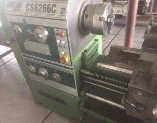 دستگاه تراش بااوجی ٢ متر