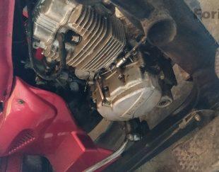 موتور سه چرخ سالم مدل ۹۱سند دار  استارتی لاستیگ پرایدی برای فروش خریدار واقعی تخفیف هم میدم