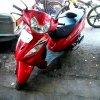 موتور وگو ۱۱۰ مدل ۹۵