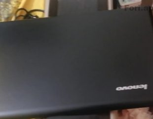 لپ تاپ lenovo مدل G780