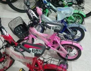دوچرخه اسپرت سایز ۱۲ قیمت استثنایی