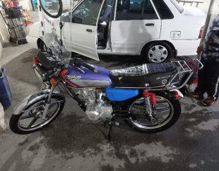 فروش موتور سیکلت